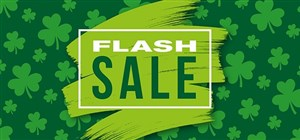 Flash Sale for Safer Internet Day - 1 day only!