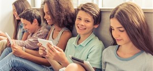 Internet Safety Talks for Teens - 1st & 2nd Year (12-14 years old)
